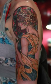 mucha by bobeck
