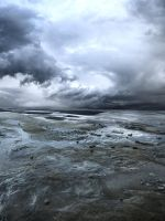 UNRESTRICTED - After the storm Premade Background by frozenstocks