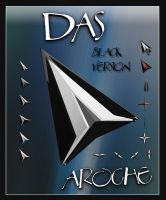 Das Black by aroche