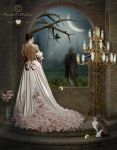 Broken Vows by PaintedOnMySoul