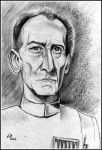 Grand Moff Tarkin by philippeL