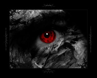 Eye Of Pain by thurisaz