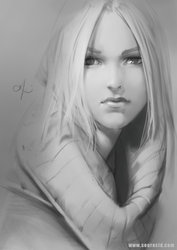 Face Practice 17 by SourAcid