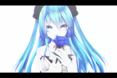 Thank you and goodbye by MMDVocaloidThailand