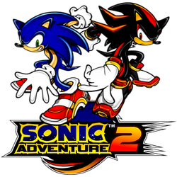 Sonic Adventure 2 by POOTERMAN