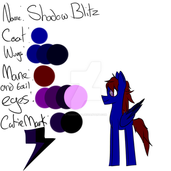 Shadow Blitz Ref. by Toxicity-14