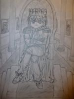 King by bookwormy606