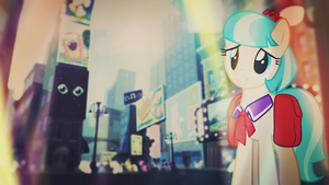 Coco Pommel Wallpaper by EdwinprGTR