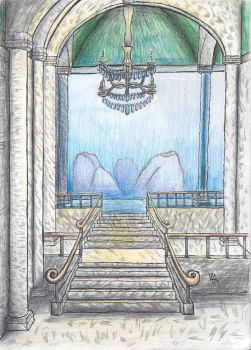 Sea View Ballroom by MSwope