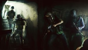 Insurgency by Ineedascotch