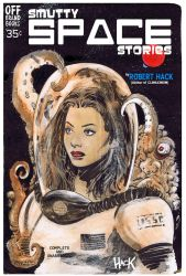 Smutty Space Stories by RobertHack
