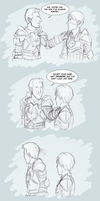 DAO+IitB - Like a Son by JadeRaven93