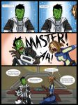 Kelthyn RP Story Pg1 by lonelion4ever