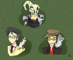 +TF2+Group Doodle by AgCNO
