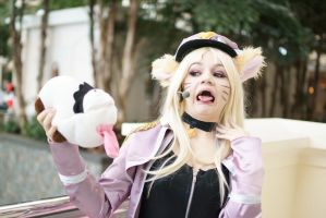 Katsucon 2015 Shoot: 14 by NotSoProPhoto
