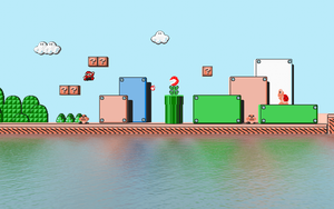 3D Mario 3 by NES--still-the-best