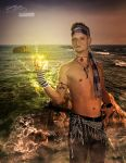pirate.mage by creativeIntoxication