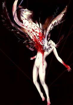 wings with pain by 12x07