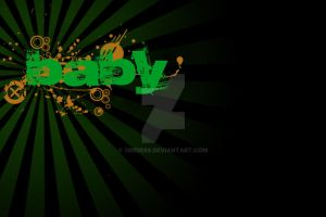 baby design... by 13ride89