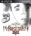 Haunting ground 2 (fan art) by DrPingas
