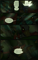 SFA Comic Prologue - Page 19 by PumpkinSoup