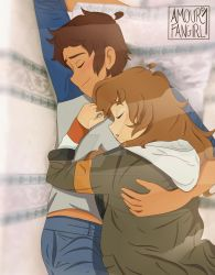 To All The Boys I've Loved Before (Plance AU) by crazy-fangirling101