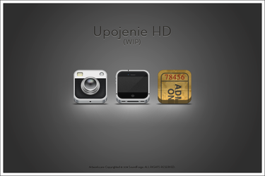 Upojenie HD Preview 1 by SoundForge