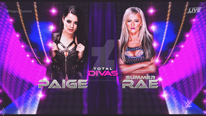 Custom Total Divas. by LastSurvivorY2J