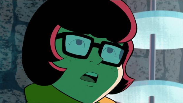 Velma finally hypnotized? GIF by ThexW-I-T-C-HxMaster