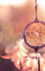 Dreamcatcher by Sara-Morini