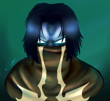 The Soul Reaver by Moondragon0494