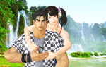 XiaoJin (Couple to Family) by Masterstomp