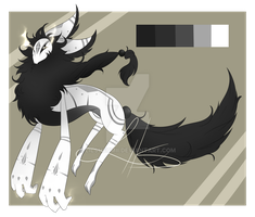 [CLOSED] Eyestle Adopt #13 by Lilsusumii