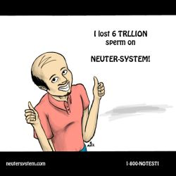 NEUTER-SYSTEM by Canookian