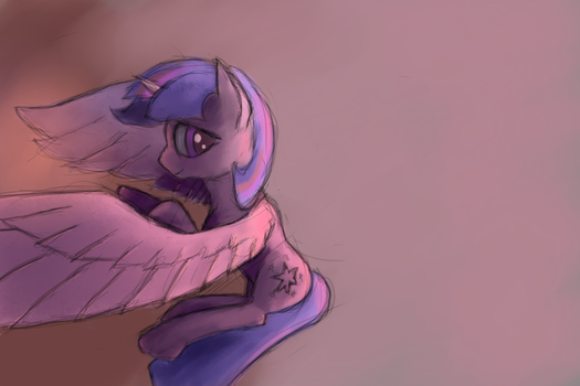 Twi_light sketch by khyperia