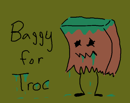 Barf Boi for Troc by Biiskitts