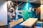 Fresque Bluepoint by pErs