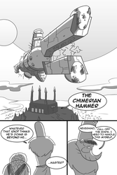 Cartoon Crossover - Page 30 by Devicon