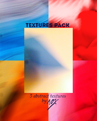 Texture Pack made by Nox Graphic by noxgraphic