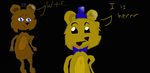 Wtf Golden Freddy.... by Spr1ng--Trap