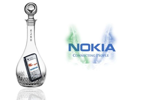 NOKIA 6280 by Heineken79
