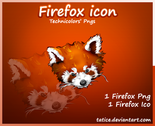 Firefox by tatice