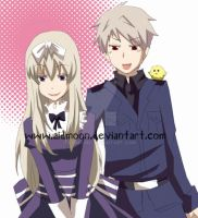 . Belarus and Prussia . APH by aidmoon
