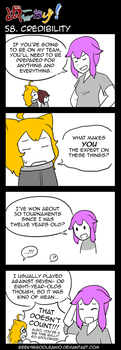 NUKOxRWBY 58 - Credibility by geek96boolean10