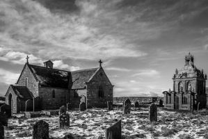 St Andrews Church and Hopper mausoleum by Princess-Amy