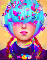 ColorTrip by Suixere