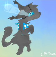 gift for my lord finchwing by CatEyes-To-CatTails