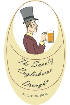 The Snooty Englishman by IXI-Eric-The-Red-IXI