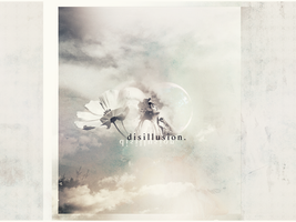 disillusion - wallpaper by yunyunsarang