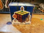 Rubik's cube bank by michael123425